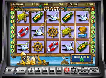 Онлайн игровые автоматы island обход для казино скачать