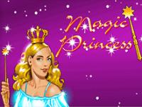 Printsessa Magii